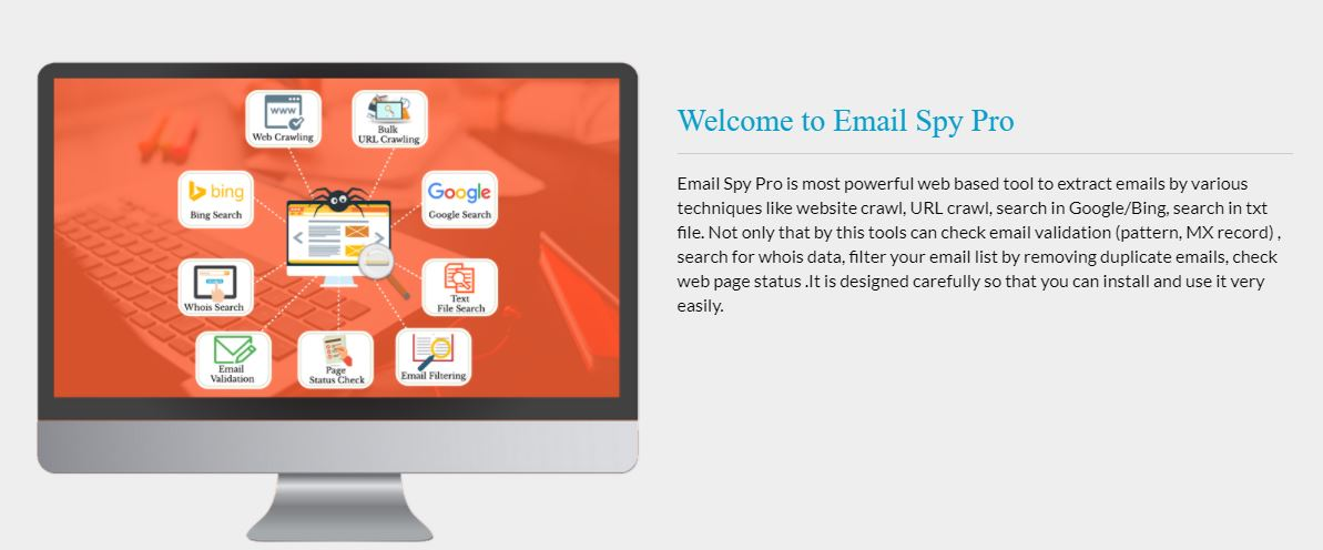 Email Lead Machine JV | Instant Reseller Club